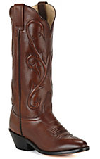 Dan Post® Ladies Antique Tan Western Boots