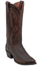 Dan Post Ladies Dirty Bull Santa Rosa Snip Toe Western Boots