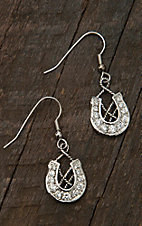 Montana Silversmiths® Vintage Charm Making Your Own Way Earrings