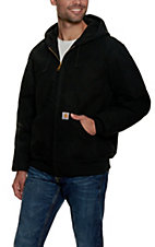 Carhartt® Black Duck Thermal Lined Active Jacket