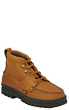 Justin® Mens Classic Chukkas - Copper Grizzly