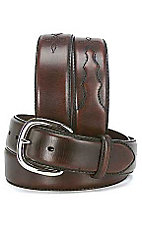 Silver Creek® Black Cherry Jack of Diamonds Belt