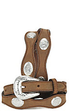 Silver Creek® Kids Aged Bark Lil' Virginia Belt