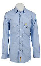 Larry Mahan Mens L/S Western Snap Shirt LM1230711