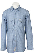 Larry Mahan Mens L/S Western Snap Shirt LM1240705