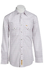 Larry Mahan Mens L/S Western Snap Shirt LM1310713