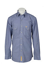 Larry Mahan Mens L/S Western Snap Shirt LM1310720
