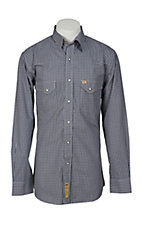 Larry Mahan Mens L/S Western Snap Shirt LM1310721