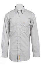 Larry Mahan Mens L/S Western Snap Shirt LM1410725