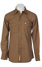 Larry Mahan Mens L/S Western Snap Shirt LMX7770701