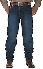 Cinch Black Label Dark Stonewash Relaxed Fit Jeans - MB90633002