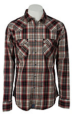 Wrangler 20X Mens L/S Shirt MJ1246M