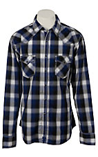 Wrangler 20X Mens L/S Shirt MJ1250M