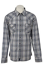 Wrangler 20X Mens L/S Shirt MJ1251M