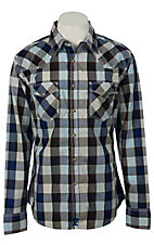 Wrangler 20X Mens L/S Shirt MJ1252M