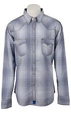 Wrangler 20X Mens L/S Shirt MJ1253M
