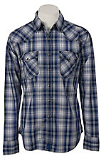 Wrangler 20X Mens L/S Shirt MJ1255M