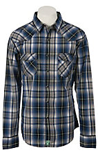 Wrangler 20X Mens L/S Shirt MJ1256M