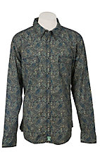 Wrangler 20X Mens L/S Shirt MJ1257M