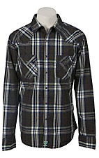 Wrangler 20X Mens L/S Shirt MJ1259M