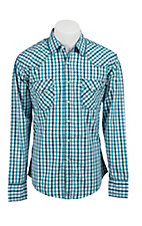 Wrangler 20X Mens L/S Shirt MJ1260M