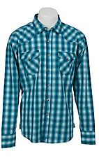 Wrangler 20X Mens L/S Shirt MJ1263M
