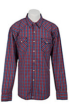 Wrangler 20X Mens L/S Shirt MJ1264M