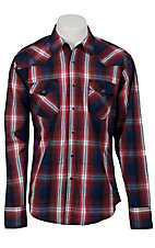 Wrangler 20X Mens L/S Shirt MJ1265M