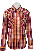 Wrangler 20X Mens L/S Shirt MJ1266M