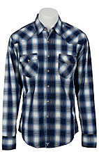 Wrangler 20X Mens L/S Shirt MJ1268M