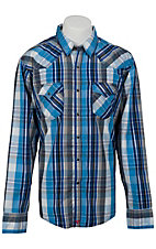 Wrangler 20X Mens L/S Shirt MJ1269M