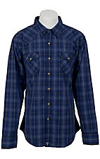 Wrangler 20X Mens L/S Shirt MJ1270M