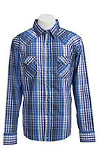 Wrangler 20X Men's L/S Shirt MJ1282M