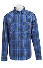 Wrangler 20X Men's L/S Shirt MJ1284M