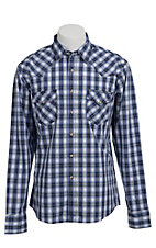 Wrangler 20X Men's L/S Shirt  MJ1285M
