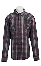 Wrangler 20X Men's L/S Shirt MJ1286M