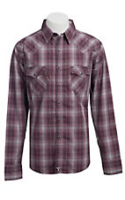 Wrangler 20X Men's L/S Shirt MJ1288M