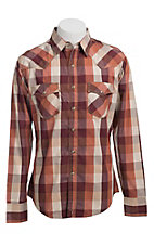 Wrangler 20X Men's L/S Shirt MJ1290M