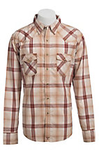 Wrangler 20X Men's L/S Shirt MJ1291M