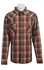 Wrangler 20X Men's L/S Shirt MJ1292M
