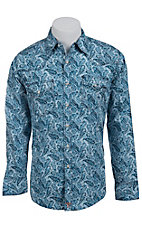 Wrangler 20X Men's L/S Shirt MJ1297M