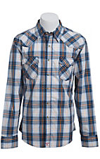 Wrangler 20X Men's L/S Shirt MJ1298M
