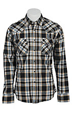Wrangler 20X Men's L/S Shirt MJ1304M