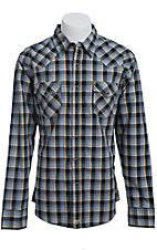 Wrangler 20X Men's L/S Shirt MJ1306M