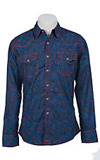 Wrangler 20X Men's L/S Shirt MJ1309M