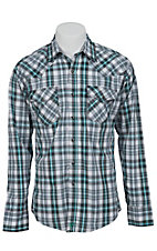 Wrangler 20X Men's L/S Shirt MJ1313M