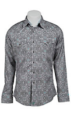 Wrangler 20X Men's L/S Shirt MJ1314M