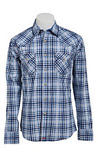 Wrangler 20X Men's L/S Shirt MJ1324M