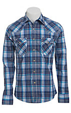 Wrangler 20X Men's L/S Shirt  MJ1325M