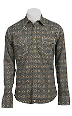 Wrangler 20X Men's L/S Shirt MJ1328M